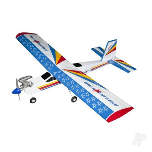 Seagull Arising Star V2 40-46 Trainer 1.6m (63in) (SEA-03) by Seagull